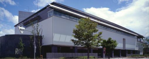橿原考古学研究所